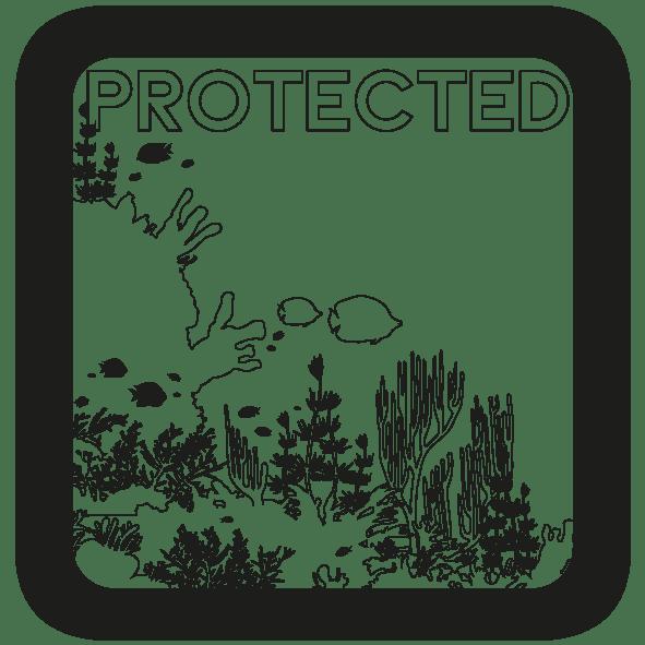 STATUT DE PROTECTION MARIN - oui