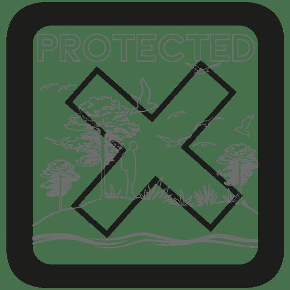 STATUT DE PROTECTION TERRESTRE - non