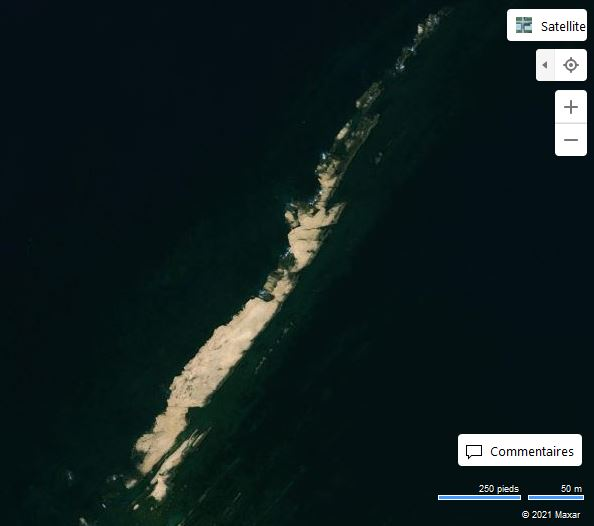 Bounetah (Bing Maps)