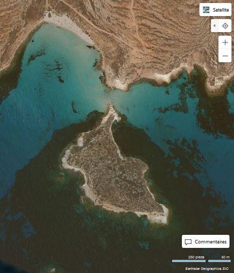 Dei Conigli (Bing Maps)