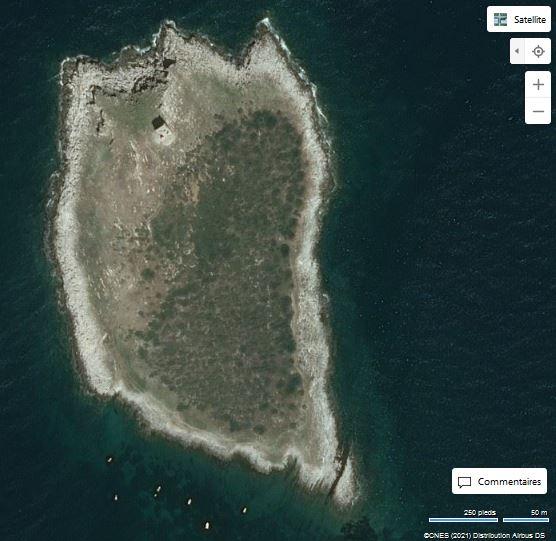 Delle Femmine (Bing Maps)