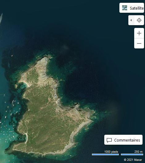 D'En Colom (Bing Maps)