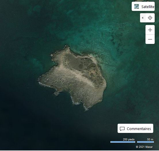 Na Guardis (Bing Maps)