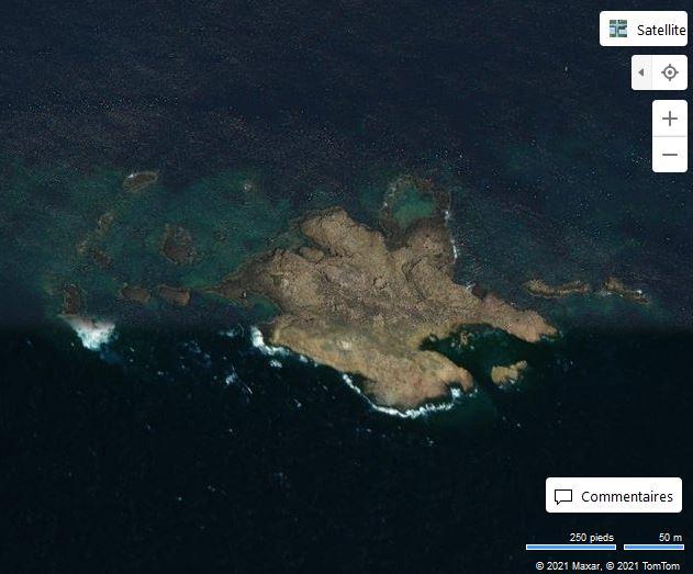 Plane;Paloma (Bing Maps)