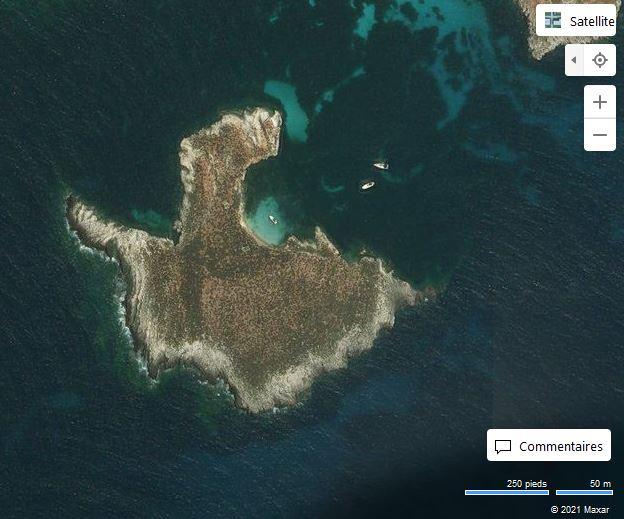 Prèveto (Bing Maps)